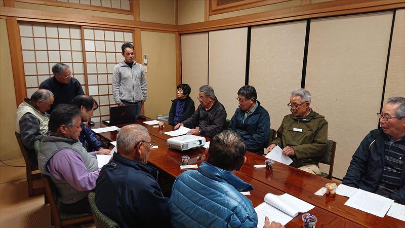 福成寺経過報告平成31年3月11日